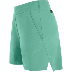 SALEWA Lavaredo Durastretch Shorts Women feldspar green